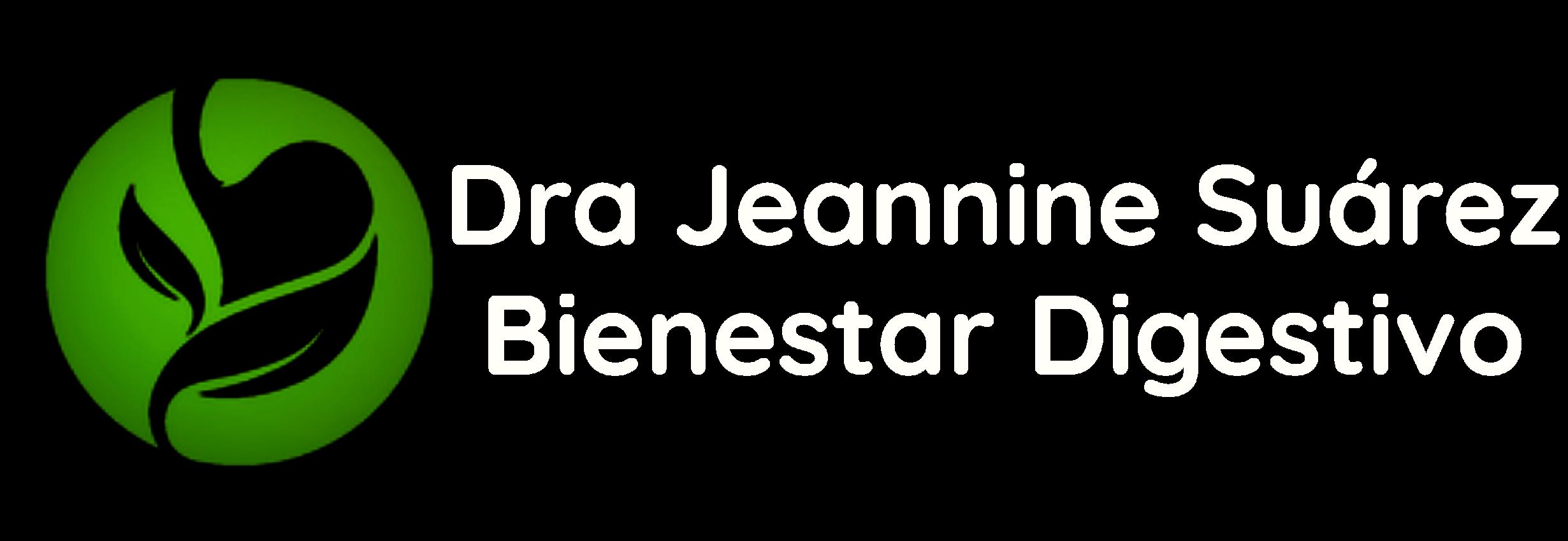Bienestar Digestivo Dra. Jeannine Suarez